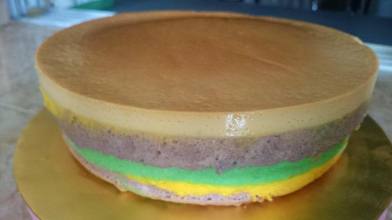 pudding caramel kek RM 40