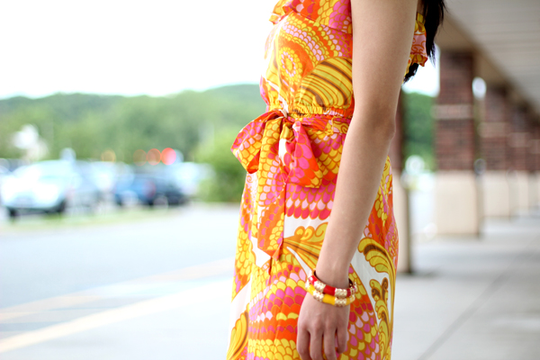 Trina Turk for Banana Republic Summer 2012 Collection Trina Turk for Banana Republic Summer 2012 Collection new photo