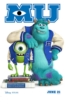 Monsters University (2013) Movie Watch Online