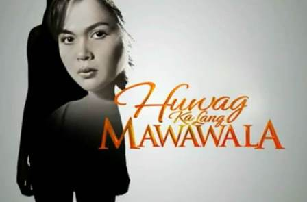 'Huwag Ka Lang Mawawala' - Judy Ann Santos Comeback Teleserye