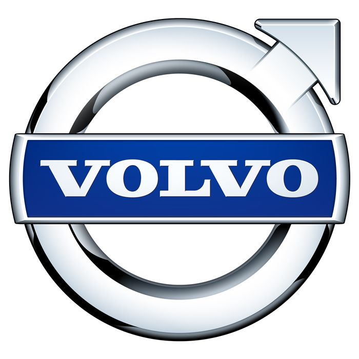 The Volvo emblem is actually a fairly close representation of the Mars symbol, which also symbolized the Roman God of War. OK, so how is this related to Volvo or cars? Well, this also, became a symbol of the relationship between the God of War and the metal weapons were constructed from at the time, iron. This symbol is interpreted as masculine. Since the Beginning, Volvo founders wanted a symbol of Strength for their cars and this certainly fit the bill.