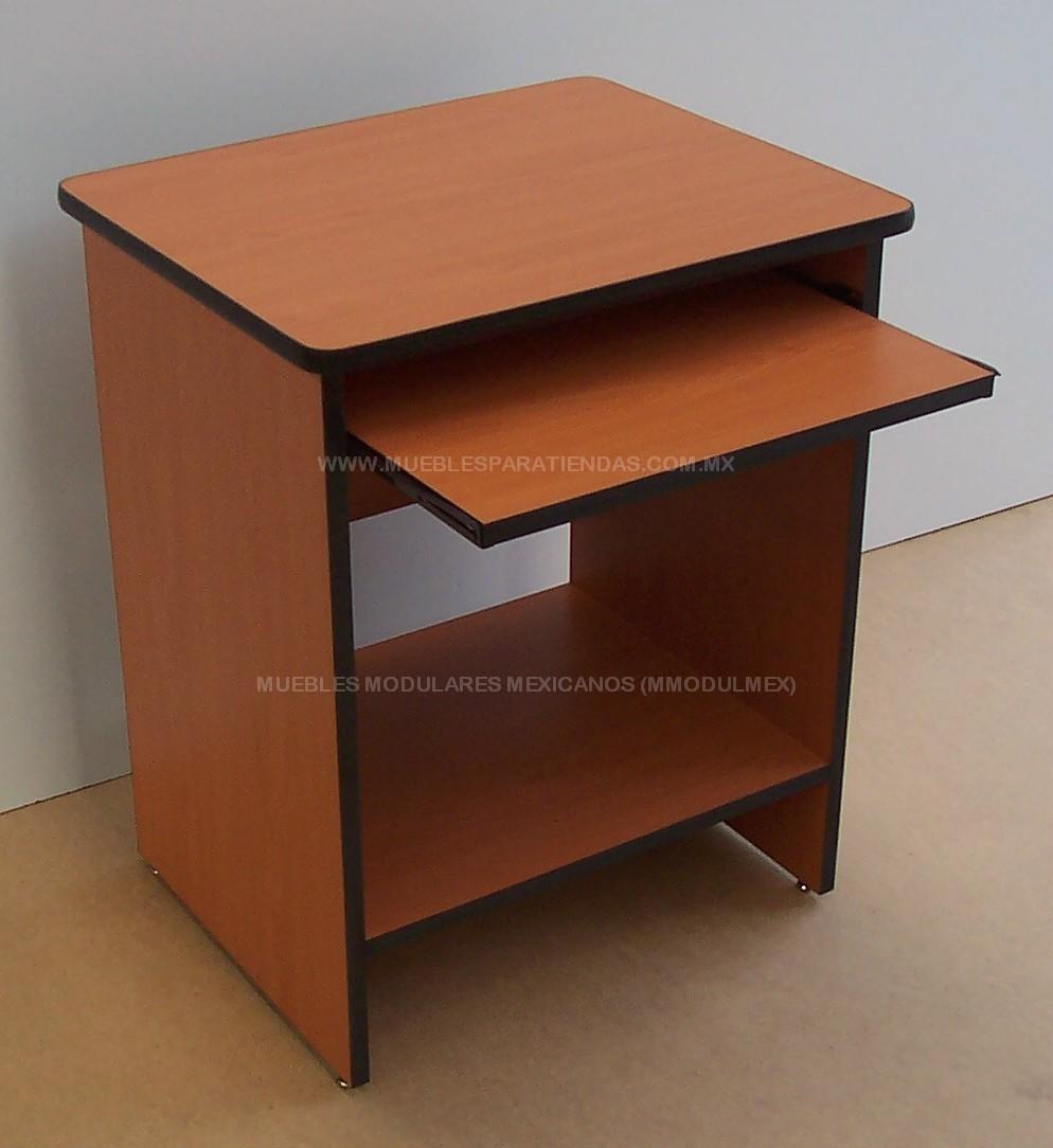 Muebles de tiendas mobiliario de oficina muebles de for Muebles para computadora office depot