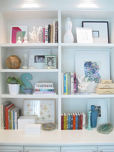 Belle maison interior styling wednesdays book shelves - Belle maison interieur design ...