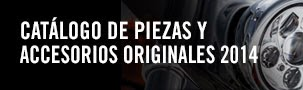 Recambios originales Harley-Davidson On line,con precios oficiales