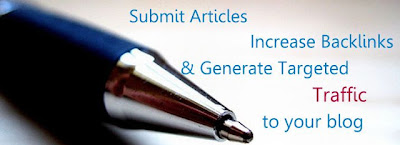 Instant Approve Article Submission Sites List
