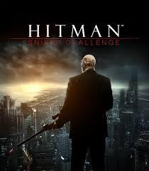 Telecharger hitman sniper challenge pc complet