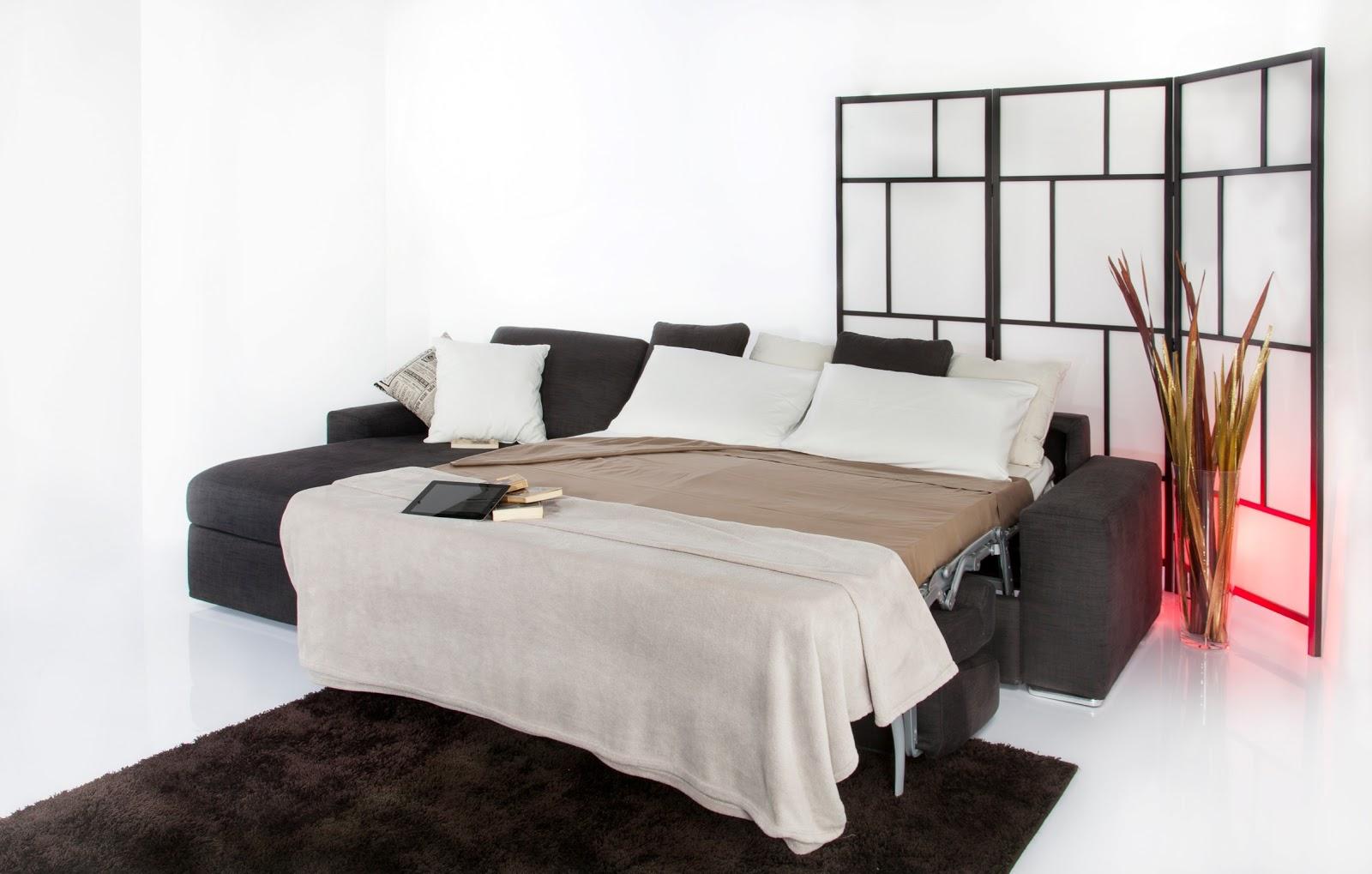 Divani blog tino mariani nuove immagini del divano for Divani moderni con penisola