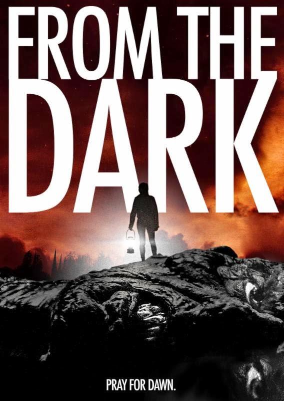 From the Dark (2014) [English] SL DM - Niamh Algar, Stephen Cromwell, Ged Murray