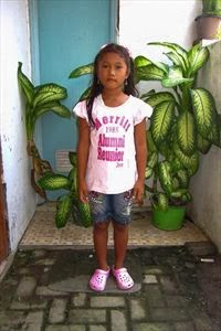 My precious Regita