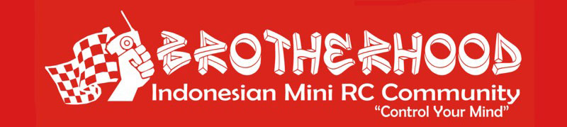 Brotherhood Indonesian Mini RC Community