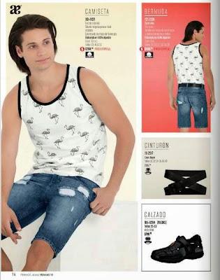 Look de verano juvenil 2015