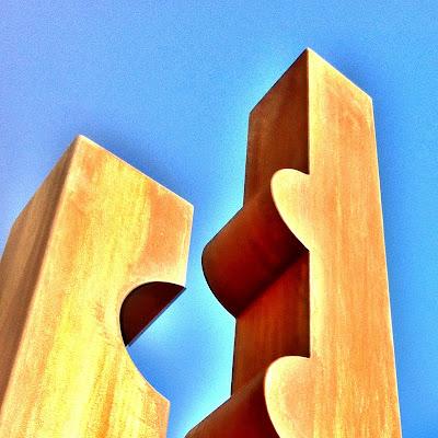 Sculpture Lump