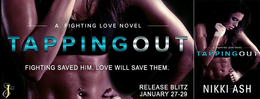 Tapping Out Release Blitz