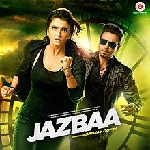 Watch Jazbaa (2015) DVDRip Hindi Full Movie Watch Online Free Download