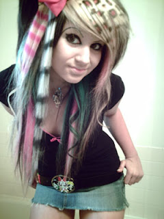 Teenage Girls Hairstyles - Girls Hairstyle Ideas 2011