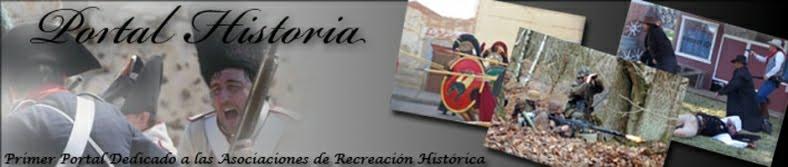 Eventos Portal Historia
