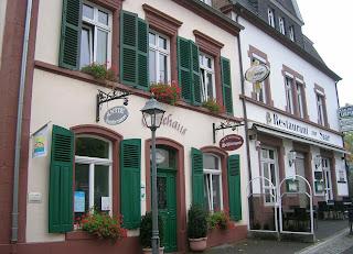 Saar Hunsrück Steig schönste Etappe, schönste Aussicht beim Wandern, Kurzurlaub, Gästehaus Pension Hotel Schlürmann