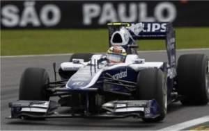 Carro elétrico para Fórmula 1 começa a ser discutido
