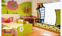Decor Ideas for a Kids Room