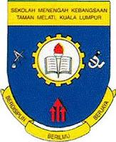 Sekolah Menengah Taman Melati