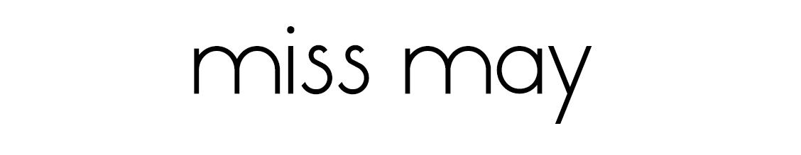 miss may | beauty, fashion + lifestyle blog