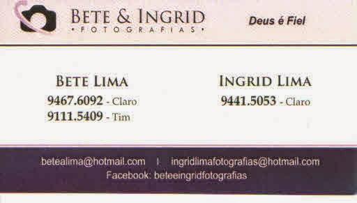 Estudio Bete & Ingrid