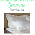 Dreampad 26 Pillow Giveaway