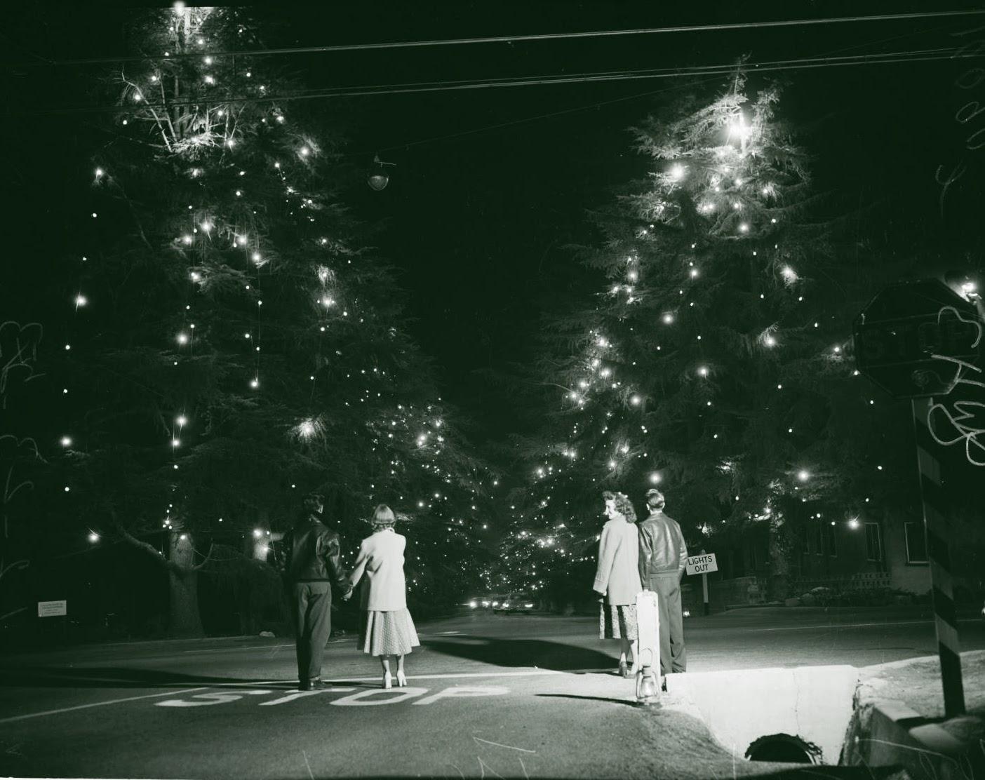 altadena christmas tree lane lighting ceremony