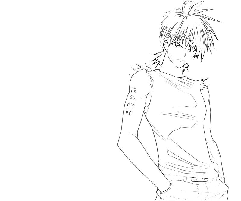 printable-recca-hanabishi-cute_coloring-pages