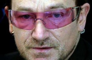 Bono se asocia con Monsanto y el G8 para impulsar cultivos de alimentos genéticamente modificados en África