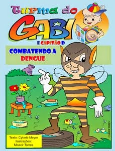 Cartilha Digital - Dengue