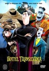 Hotel Transilvânia – Dual Audio