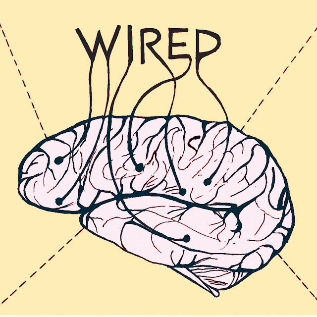 THIRD I - WIRED - COLLABORATION WITH BOLEST EVROPA