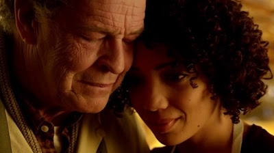 Fringe - Series Finale - Walter & Astrid