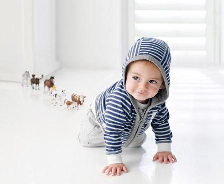 ropa de bebe chicco