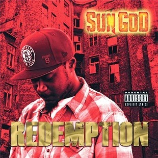 Sun God (Ghostface+Killah+Son) baixarcdsdemusicas Sun God (Ghostface Killah Son)   Redemption (EP) 2014