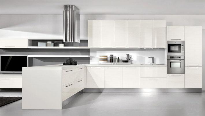 Cucine Lube cucine lube o arredo3 : CreaMariCrea: La cucina da scegliere....