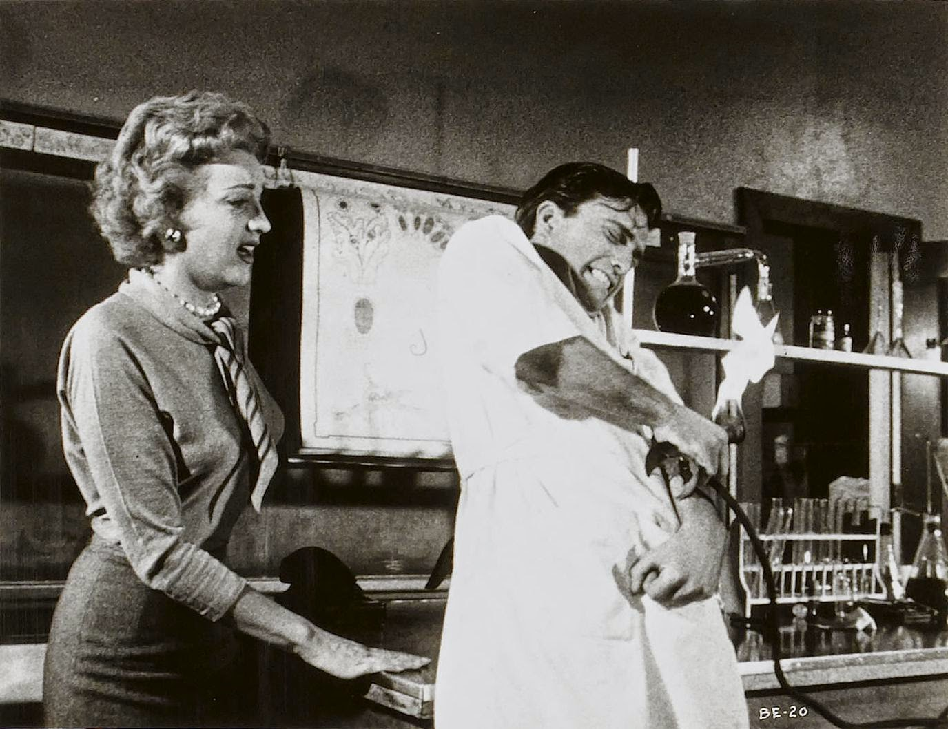 Black Women White Men Love >> Ed Nelson: TV & Film Stalwart of PEYTON PLACE, THE BRAIN EATERS, THE SILENT FORCE, CAPITOL ...