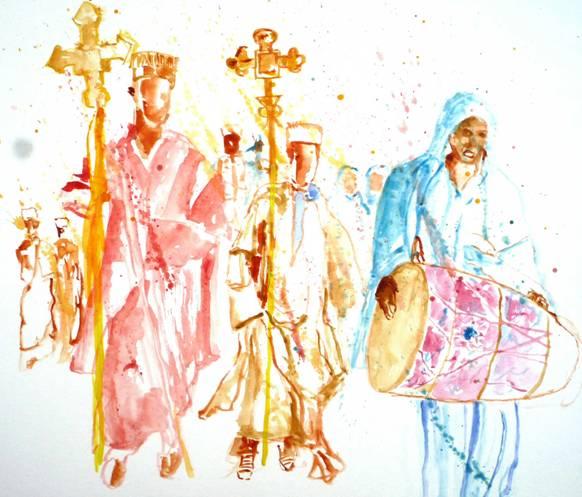 Reise nach Äthiopien 2011 | Gerhards Reiseberichte