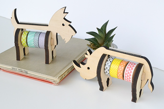 Aly Dosdall5 washi tape storage ideas