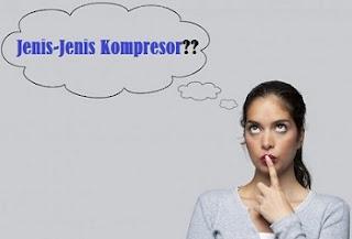 kompresor perpindahan positif dan kompresor putar