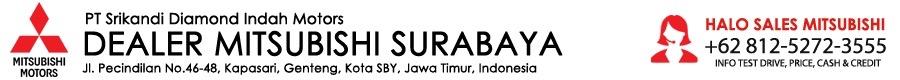 Dealer Mitsubishi Surabaya Cash & Kredit Promo Harga Mobil