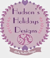 Hudson's Holidays on patternmart