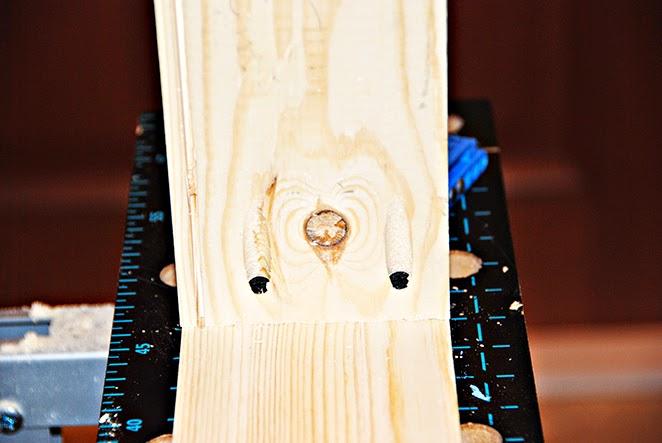 Стол для торцевой пилы своими руками