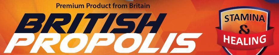 British Propolis, Distributor Propolis Terbaik, Agen Propolis Anak, Hubungi 0815 8404 7524