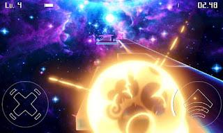 Starbounder 3D