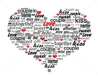 Kata Kata SMS Ucapan Selamat Hari Valentine Terbaru 2013