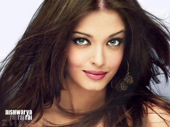 Bombay when Aishwarya was