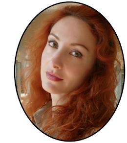Eva Cordel, consultante en image