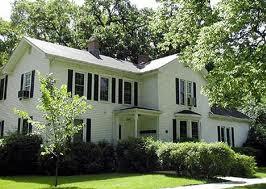ปลูกต้นไม้หน้าบ้าน